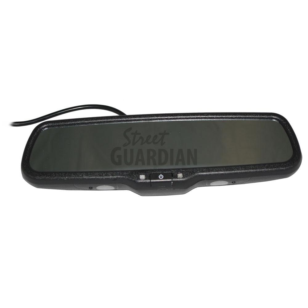 SG43RVM - Monitor