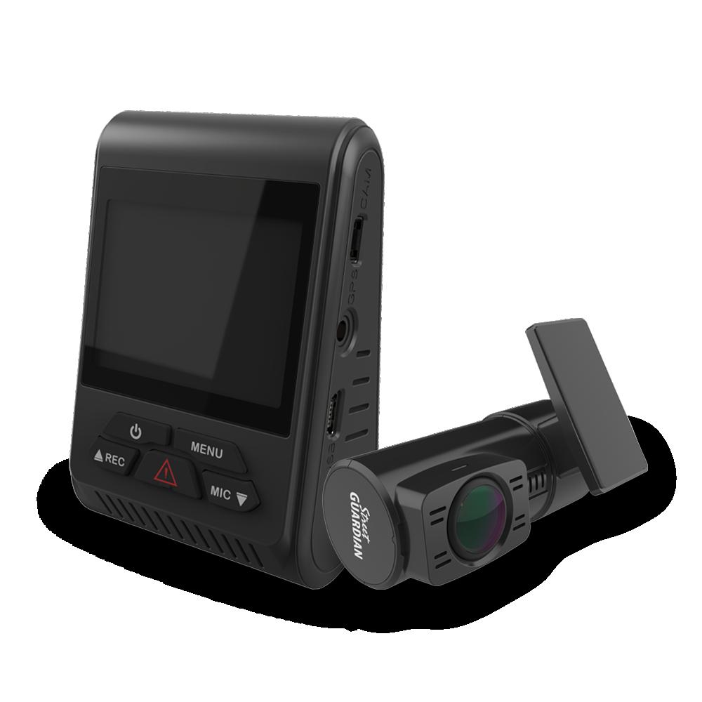 sg9663dcpro dash cam drive recorder street guardian sg9663dcpro